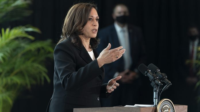 US Vice President in Central America: Harris wants to allay migrant fears