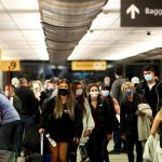 US relaxes overseas travel advice
