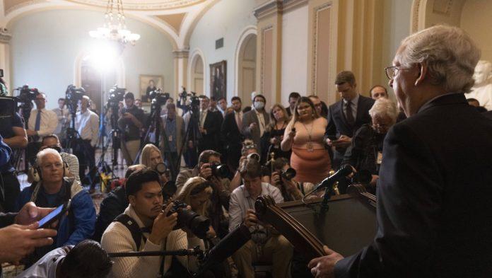 USA: Joe Biden's Democrats suffer setback in electoral reform