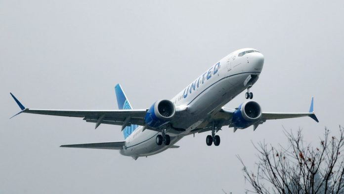 United Airlines orders 270 new planes from Boeing and Airbus - many 737 Max planes