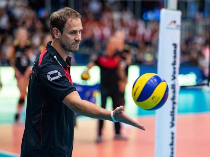Volleyball players bankrupt for the fourth time in a row    free press