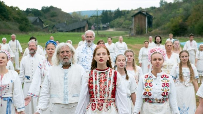 Watch Midsommar again on 3sat: Ari Aster Movie as a repetition