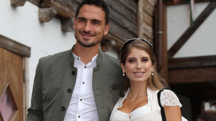 What Kathy Hummels Wants From Her Husband, Mats Hummels