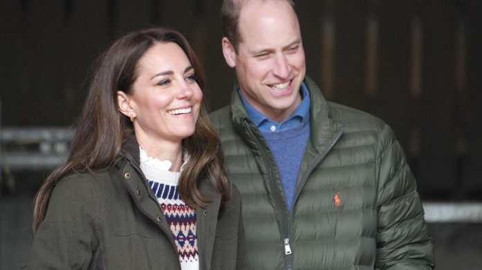 Will Prince William and Duchess Kate move to Scotland?