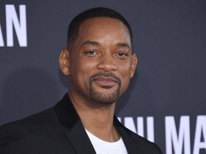 Will Smith publishes his memoirs