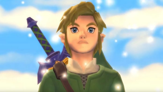 Zelda: Skyward Sword HD brings these improvements to Switch