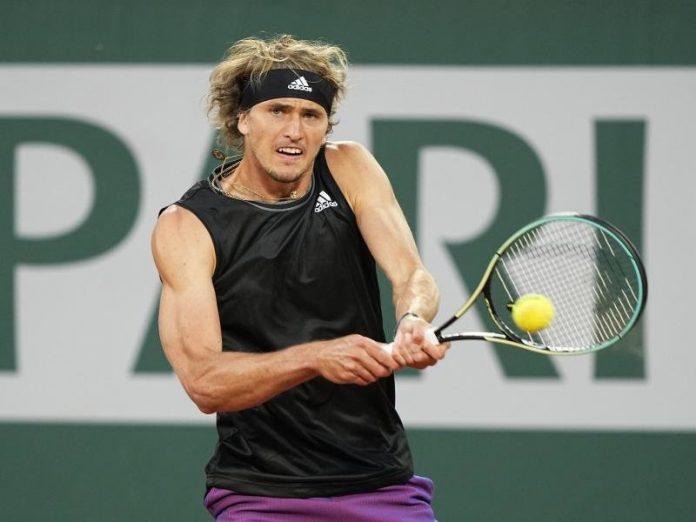 Zverev effortless in French Open quarter-finals |  free press