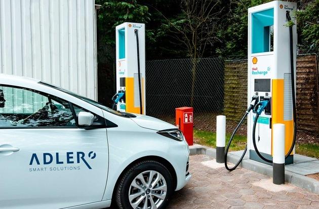 ▷ Green Mobility Transition: ADLER Smart Solutions installs 100 more...