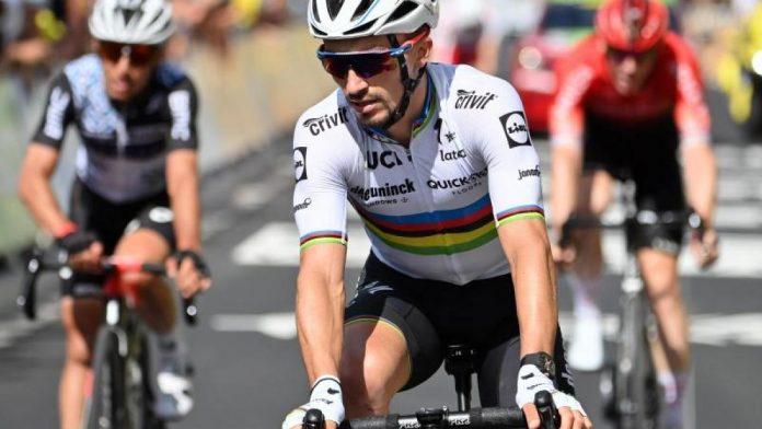 108th Tour de France: This day comes the Tour de France