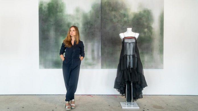 Sustainable fashion can be this magic |  hessenschau.de