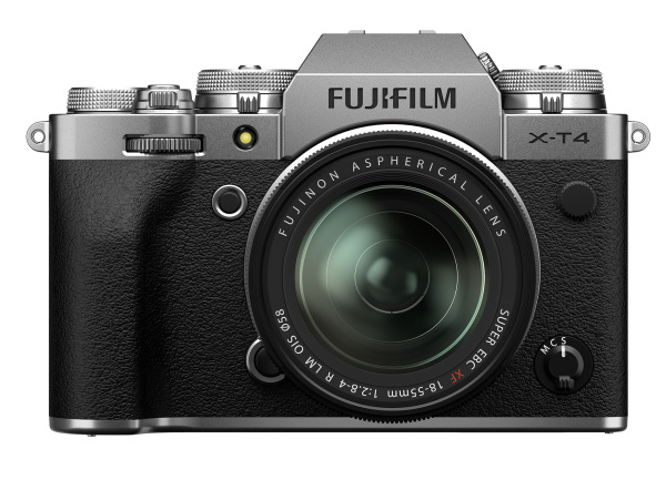 Fujixt 4