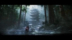 Ghost of Tsushima: Director's Cut comes to PlayStation 4 and PlayStation 5 (1)