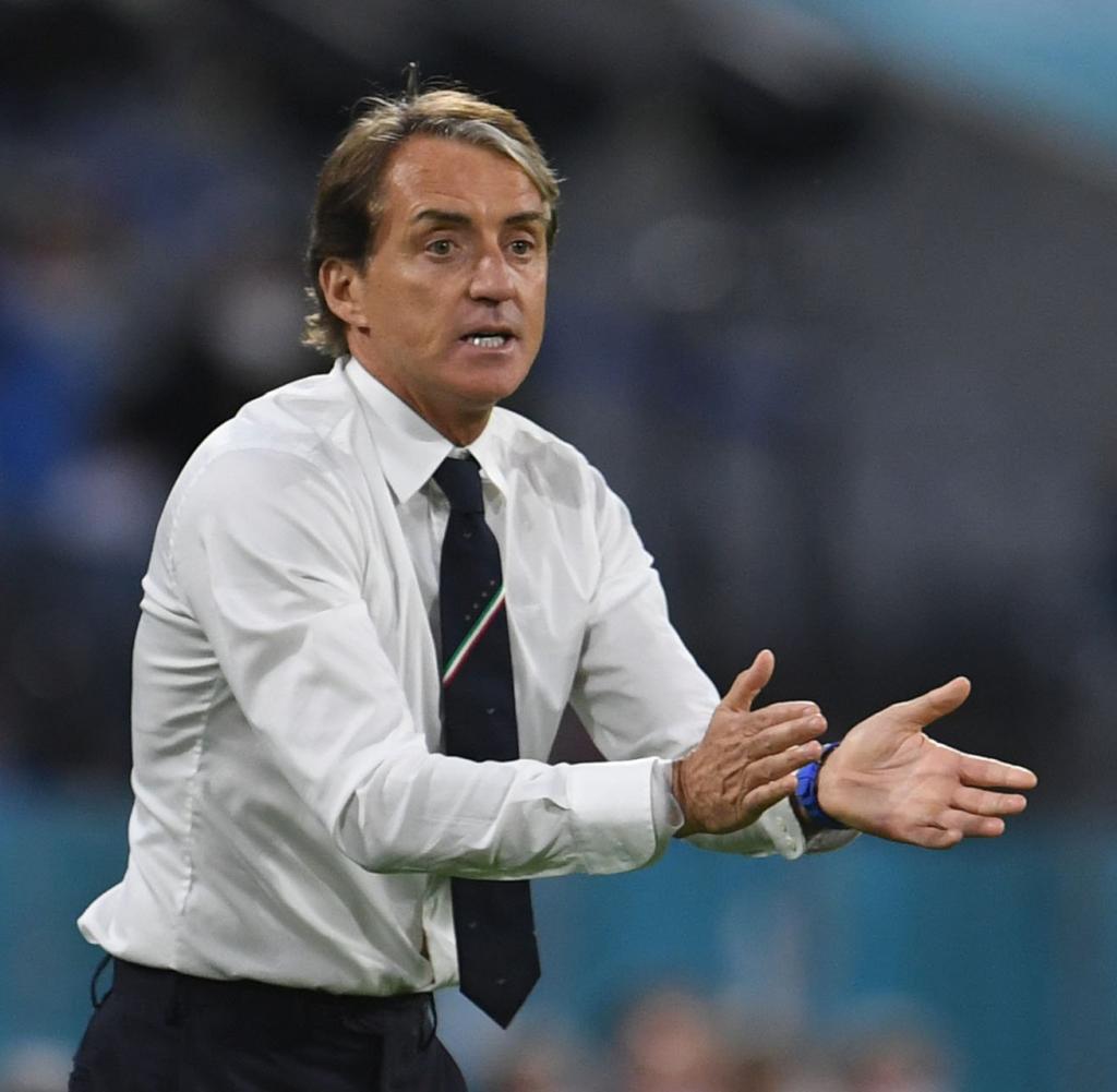 Euro 2020 - Quarter-finals - Belgium vs Italy