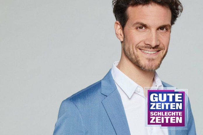 GZSZ-Felix says goodbye to Kolle-Kiez for now - actor Thaddäus Meilinger takes a breather