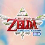 Zelda: Skyward Sword HD - New Trailer Showcasing Improvements