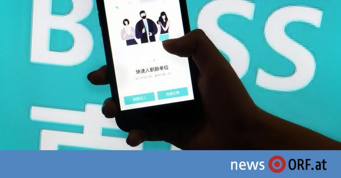 Not only Uber's competitors: China puts pressure on listed US companies