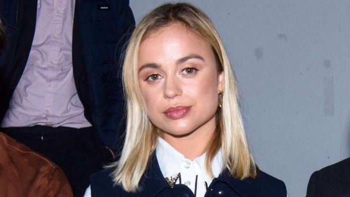 Lady Amelia Windsor: This is how you want to find love