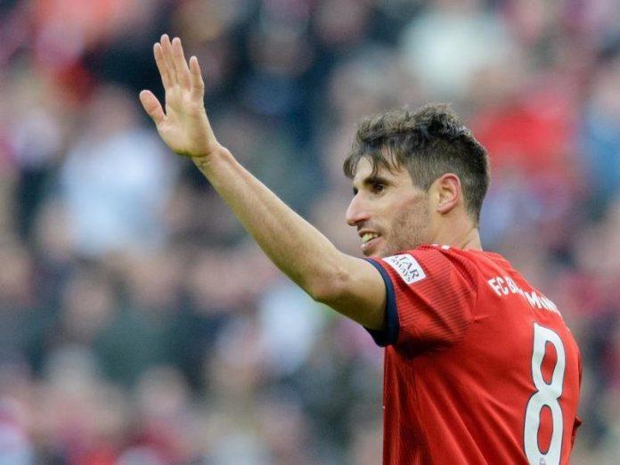 Martinez, a former Bayern professional, moves to Qatar |  free press