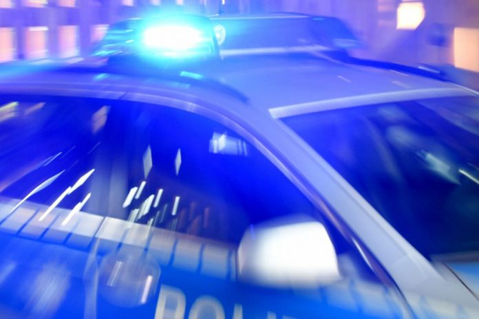 Czech Republic: a tree crashes into a car - two dead, two children survived in the back seat