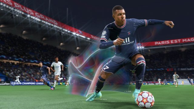 FIFA 22: Release and preliminary information on innovations
