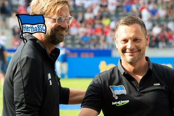 Hertha Football Club denies holding friendly matches against the Champions League champions