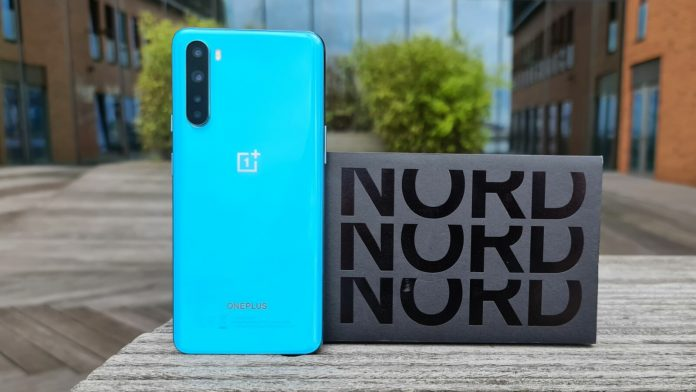 OnePlus Nord 2 live: this is how you follow today's launch