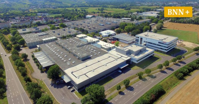 The fight for jobs continues at Bosch in Bühl