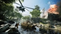 Battlefield 2042: Maps, Weapons, Vehicles &  Gadgets - That's What Battlefield Portal is all about