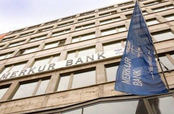 Bild und Copyright: Merkur Bank.