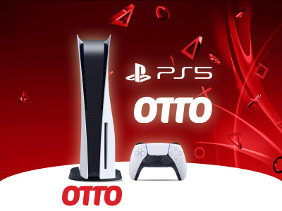 Buy PlayStation 5 from Otto