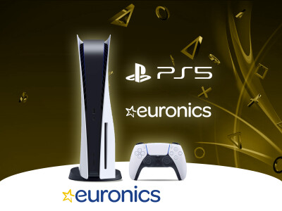 Buy PS5 from euronics