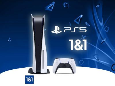 Buy PlayStation 5 from Mobilcom Debitel