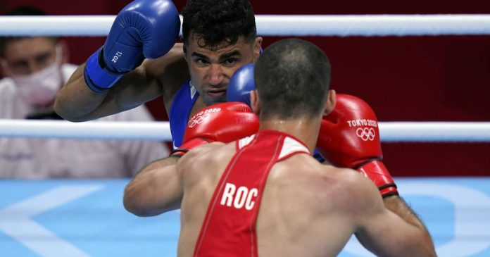 Abdul-Jabbar is the best German boxer fifth