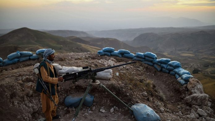 Afghanistan: Taliban control more than half of all provinces