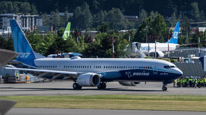 After the accidents: Boeing faces financial problems