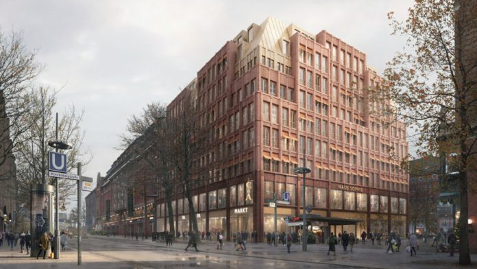Announcing the first Hyatt Centric hotel in Germany |  newsletter