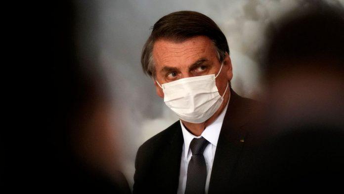 Brazilian President: Jair Bolsonaro is doing a better job