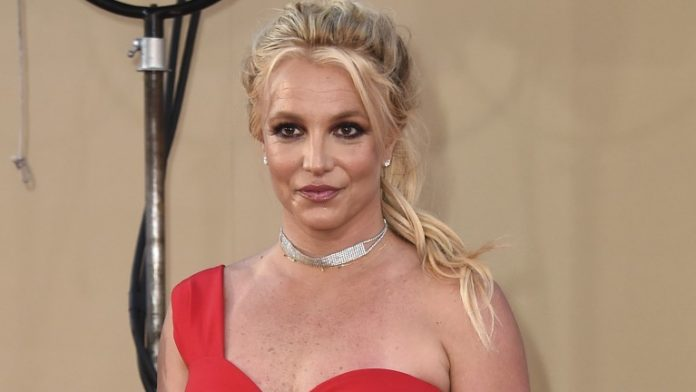 Britney Spears battles network comments on home videos - BZ Berlin