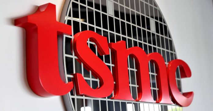 Chip maker TSMC says it's too early to talk about German expansion