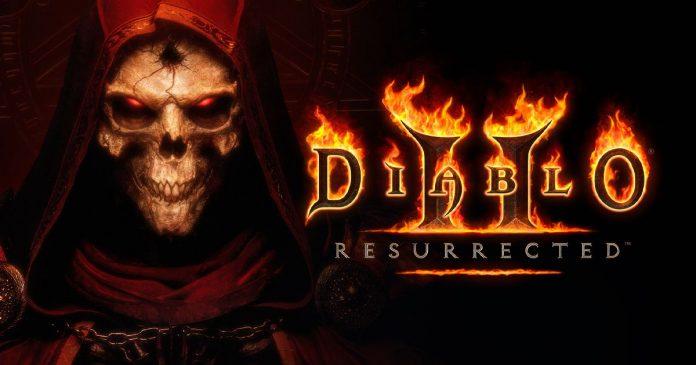 Diablo II: Resurrected: Post Alpha: Blizzard will consider player feedback