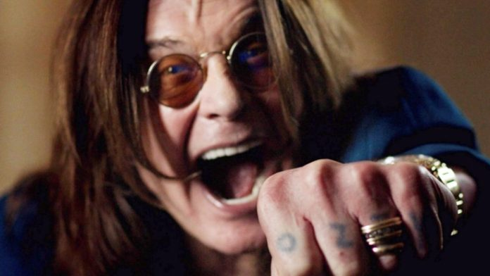 Did you miss 'The Nine Lives of Ozzy Osbourne' on Friday at Arte?: Documentary repeat on TV and online