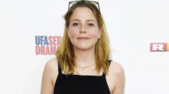 'Everything Matters' star Francesca van der Heide becomes a mother for the first time