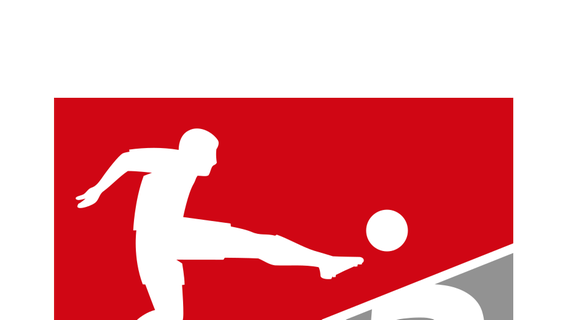 The Code of Arms of the Second Bundesliga