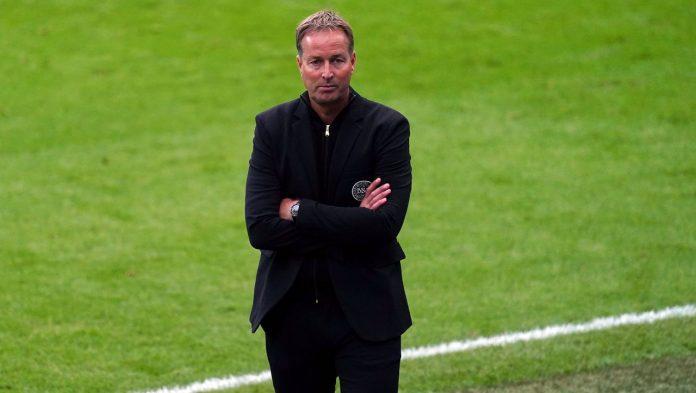 Football 2021: Penalty kick in the semi-finals England vs Denmark - says Kasper Hjolmand