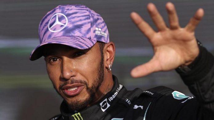 Formula 1: