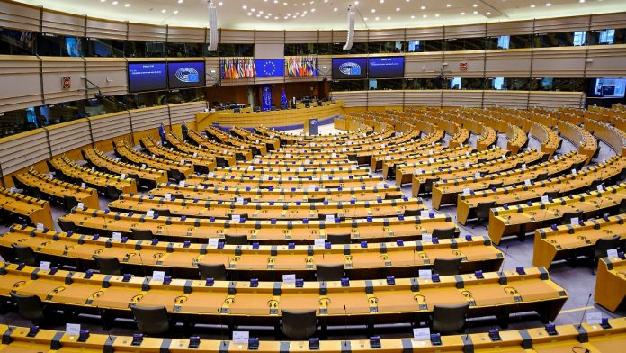 From Le Pen to Urban: The formation of a right-wing coalition in the EU Parliament