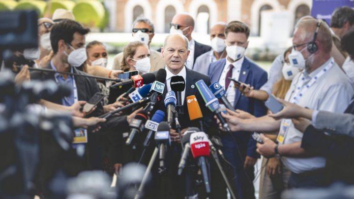 Global minimum tax: EU criticizes G20 tax reform