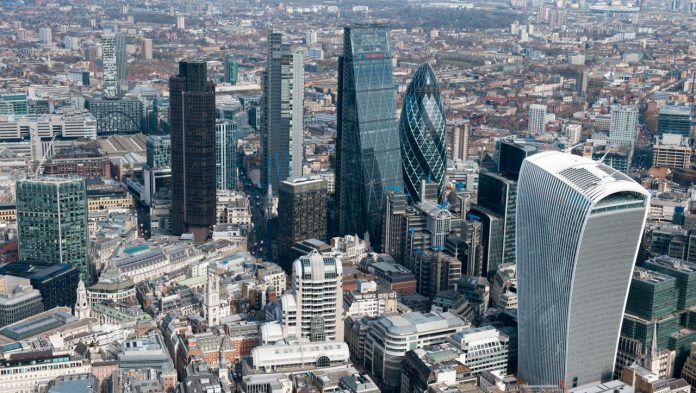 Great Britain imposes exemption from global minimum tax