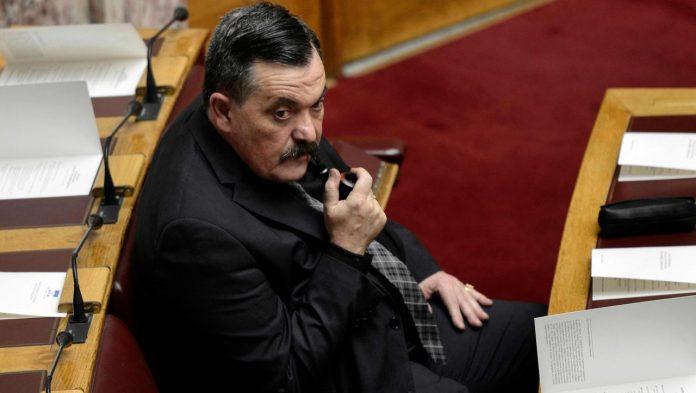 Greece: neo-Nazi Golden Dawn Christos Pappas arrested