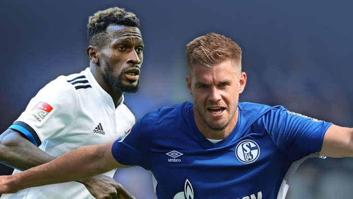 League 1 and 2: All featured clips on sportbild.de - FUSSBALL